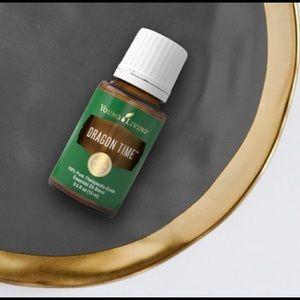 🌿Young Living NEW🐉Dragon Time essential oil 15ml